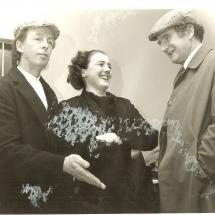 Big Maggie 1993 Bert Carruthers, Nikki Killian, Gabriel..,