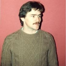 Cast Bedroom Farce Brendan O Sullivan 001