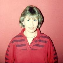 Cast Bedroom Farce Christine Harte 001