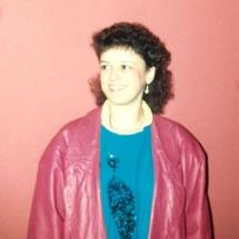 Cast Bedroom Farce Geraldine Reidy 001