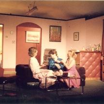 Christine Harte, Geraldine Reidy, Helena Fagan