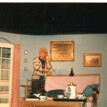 Dorothy Clarke, Bill....,