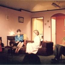 Helena Fagan, Geraldine Reidy, Christine Harte, Hugh Kane