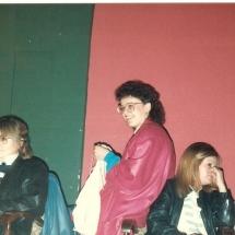 Maggie, Geraldine, Helena