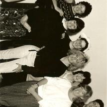 Semi Private Bryan O Duffy (Dir) Penny Smyth, Marie Madsen, Hazel Talbot, Unkn, Carol Greene, Miriam Breslin, Karl Sheils, Geraldine Re