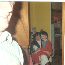 The Factory Girls Cast Party John Breslin, Geraldine Reidy, Dylan Breslin