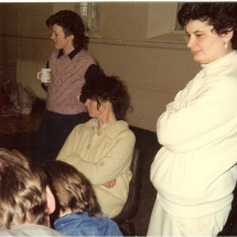 The Factory Girls Dress Rehearsal 007