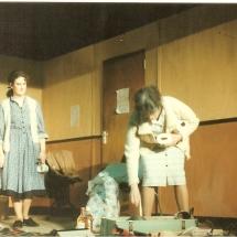 The Factory Girls Hazel Talbot, Liz Maxwell