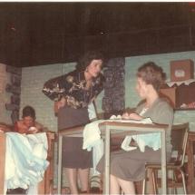 The Factory Girls Hazel Talbot, Martina Blessing, Pauline Harte