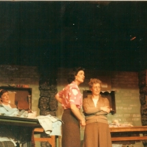 The Factory Girls Liz Maxwell, Hazel Talbot, Nikki Kileen, Martina Blessing, Pauline Harte (2)