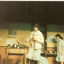The Factory Girls Liz Maxwell, Hazel Talbot, Pauline Harte