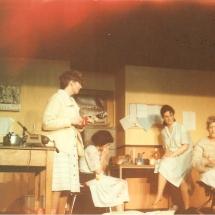The Factory Girls Liz Maxwell, Martina Blessing, Hazel Talbot, Pauline Harte (2)