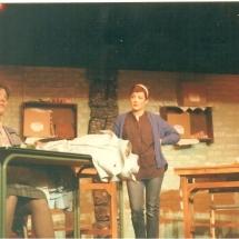 The Factory Girls Liz Maxwell, Nikki Killian