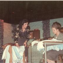 The Factory Girls Martina Blesing, Pauline Harte