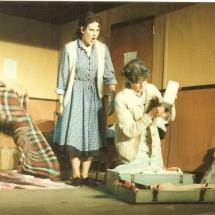 The Factory Girls Martina Blessing, Hazel Talbot, Liz Maxwell