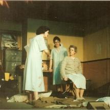 The Factory Girls Martina Blessing, Hazel Talbot, Pauline Harte