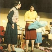 The Factory Girls Nikki killian, Martina Blessing, Pauline Harte