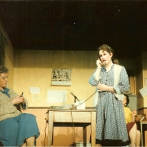 The Factory Girls Pauline Harte, Hazel Talbot