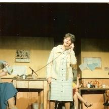 The Factory Girls Pauline Harte, Liz Maxwell, Hazel Talbot