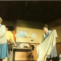 The Factory Girls Pauline Harte, Martina Blessing, Hazel Talbot (2)