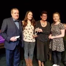 Audience award