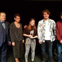 adjudicators award